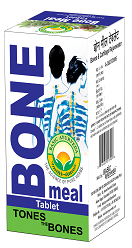 Bone Meal Tablet