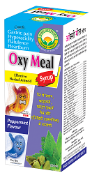 Oxy Meal Syrup